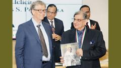 business, Cyrus Poonawalla, lifetime achievement award, Bill Gates, Pune