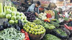 Lower food prices ease India's WPI to 5.09% in July