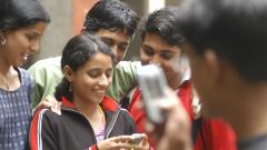 Over 50 cr Indians now use smartphones, 77% on Internet