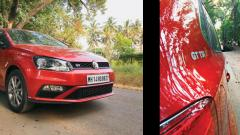 Polo GT TSI: A compact power-machine