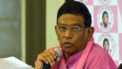 First Chhattisgarh CM Ajit Jogi dies at 74