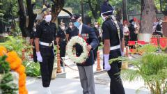 Pune: Southern Command pays tribute to martyrs on 'Kargil Vijay Diwas'