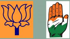 Congress wins 5, leading on 98