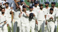 India eye perfect start to English summer in home team's 1000th Test
