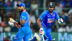 Rohit ton, Kohli 89 lead India to 7-wicket win