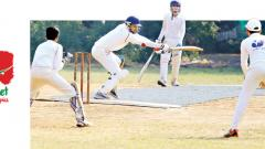 Om Bhabad's swift 41 guides Pune Police Public school to victory