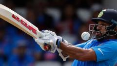 ICC Cricket World Cup 2019:  Dhawan sustains thumb fracture, Cup future hangs in balance