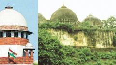 Ayodhya: SC asks Hindu body if it has revenue records, oral evidence to establish possession