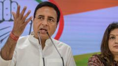 Modi 'promoted' firms of 'capitalist friends' at expense of BSNL, MTNL: Cong
