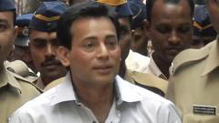 Gangster Abu Salem gets seven years in extortion case
