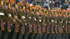Indias defence budget breaks into worlds top 5: UK report