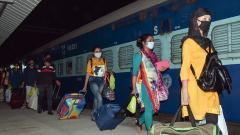 Coronavirus lockdown: Indian Railways ferried over 21.5 lakh migrants home