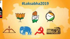 LokSabha 2019: 51 Lok Sabha seats go to polls in 5th phase on Monday; Rajnath, Sonia, Rahul in fray
