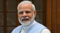 Modi to launch over 30 projects in Varanasi on Sunday