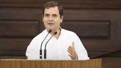 Rahul Gandhi: Why PM Modi is silent, hiding on killing of soldiers