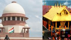 SC refers women's entry to Sabarimala, various religious issues to larger bench