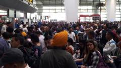 155 flights delayed as Air India's check-in software shuts down for more than 5 hrs
