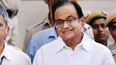 Delhi court reserves order on ED's plea to arrest Chidambaram in INX Media money laundering case