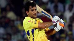 IPL 2020: MS Dhoni tests negative for COVID-19