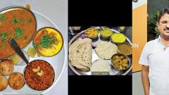 Paramhans Pure Veg Hotel offers tasty food at affordable prices. Try their Dal Bati and you will make a visit soon again