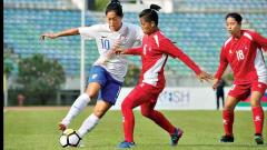 Indian women held to 1-1 draw by Nepal