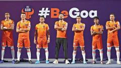 FC Goa launches new home jersey