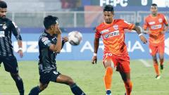 FC Pune City, ATK play out 2-2 draw