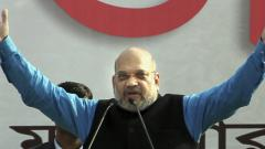 For Cong, OROP means 'only Rahul, only Priyanka': Amit Shah