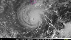 Scramble for food and water as Hurricane Lane approaches Hawaii