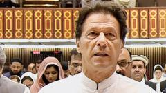 Pakistan PM Imran Khan wants rapists to be chemically castrated or hanged publicly