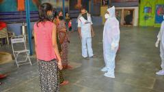 Coronavirus India: 6,088 cases is country's highest single-day tally
