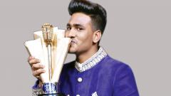 Indian Idol 11 winner Sunny Hindustani says that he also dreams of singing for AR Rahman