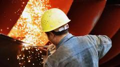 Industrial growth falls to 17-month low of 0.5 pc in Nov