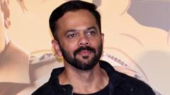 COVID-19: Mumbai Police thanks Rohit Shetty for helping frontline workers
