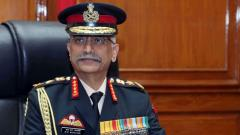 India helping the world amid coronavirus, Pakistan is exporting terror, says Army Chief