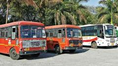 Pune: MSRTC starts buses on Mumbai, Thane, Nashik routes at one hour frequency