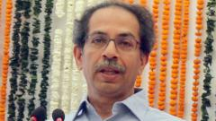 Coordination panel to study NPR issues in Maha: Thackeray