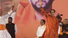 Vidhan Sabha 2019: Uddhav Thackery praises Shah for axing Article 370, demands UCC