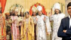 Mahabharat to air on Colors TV