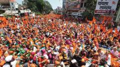Maratha outfit not to back major parties in LS polls