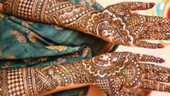 Bridal mehendi back in demand amid COVID-19, check new rates
