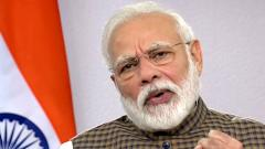 PM Narendra Modi seeks forgiveness for imposing lockdown; says India will defeat coronavirus