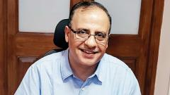 CM advisor Ajoy Mehta talks about Mumbai post lockdown