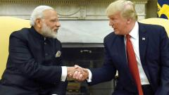 Modi to visit US in September for UN Climate Summit, community meeting in Houston