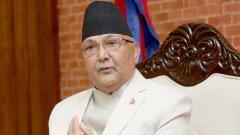 Nepal Prime Minister K.P. Sharma Oli claims Lord Ram was from Nepal