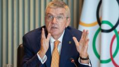 Tokyo Olympics: Beijing preparations on track and going well, says IOC chief