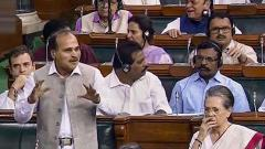 "Oppn accuses govt of not consulting stakeholders on Kashmir      New Delhi, Aug 6 (PTI) The opposition in Lok Sabha on Tuesday accused the government of not consulting ""stakeholders"" before taking a decision on abrogating provisions of Article 370 which g"