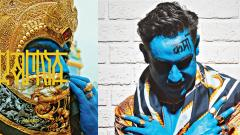 Foreign Beggars disbanded last year, but co-founder Orifice Vulgatron continues to explore Indian mythology through his music, and remains fascinated by the blue-skinned Hindu deities such as Krishna, Kali and Shiva