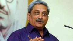 Goa CM Parrikar passes away after long battle with cancer