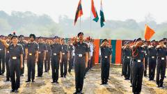 30 religious teachers to join Indian Army